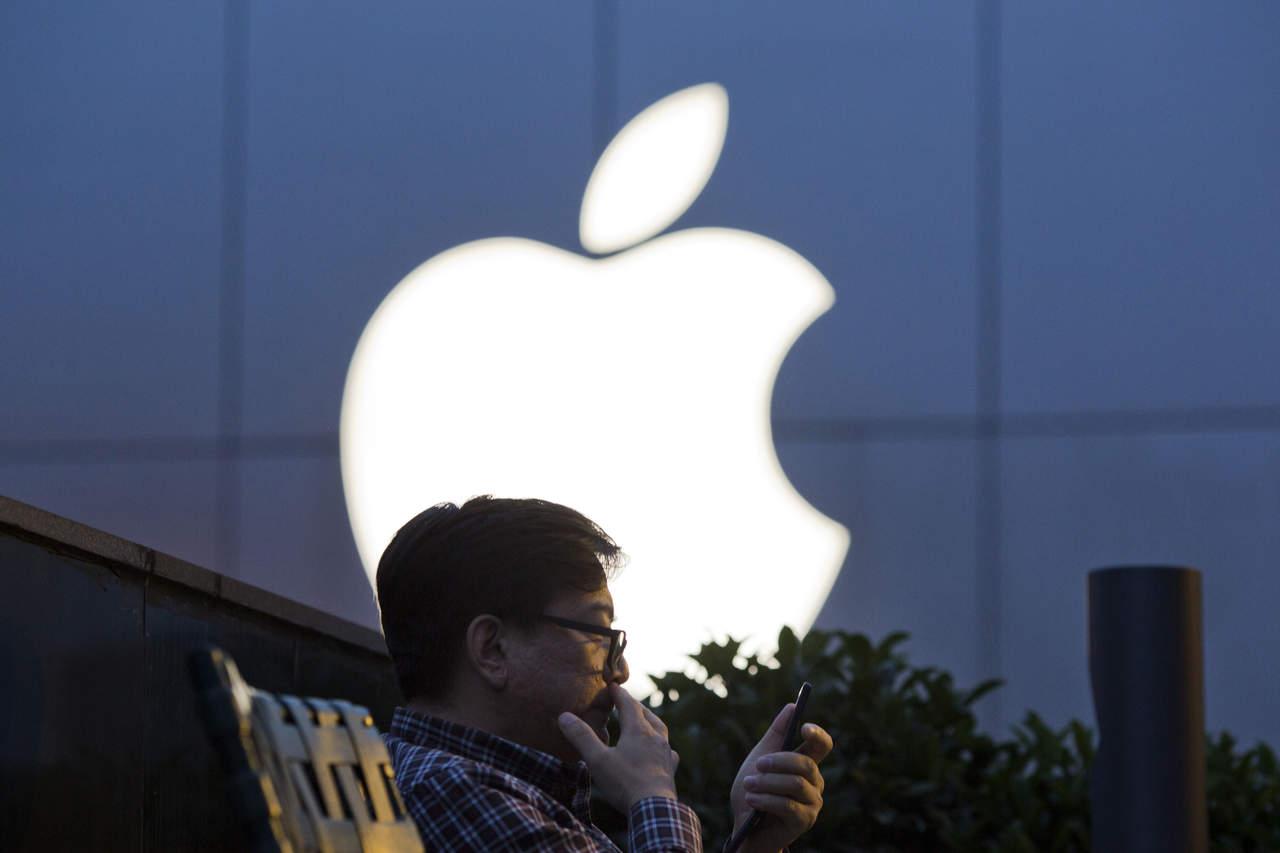 Apple abrirá centro de datos en China en 2020 para operar su iCloud