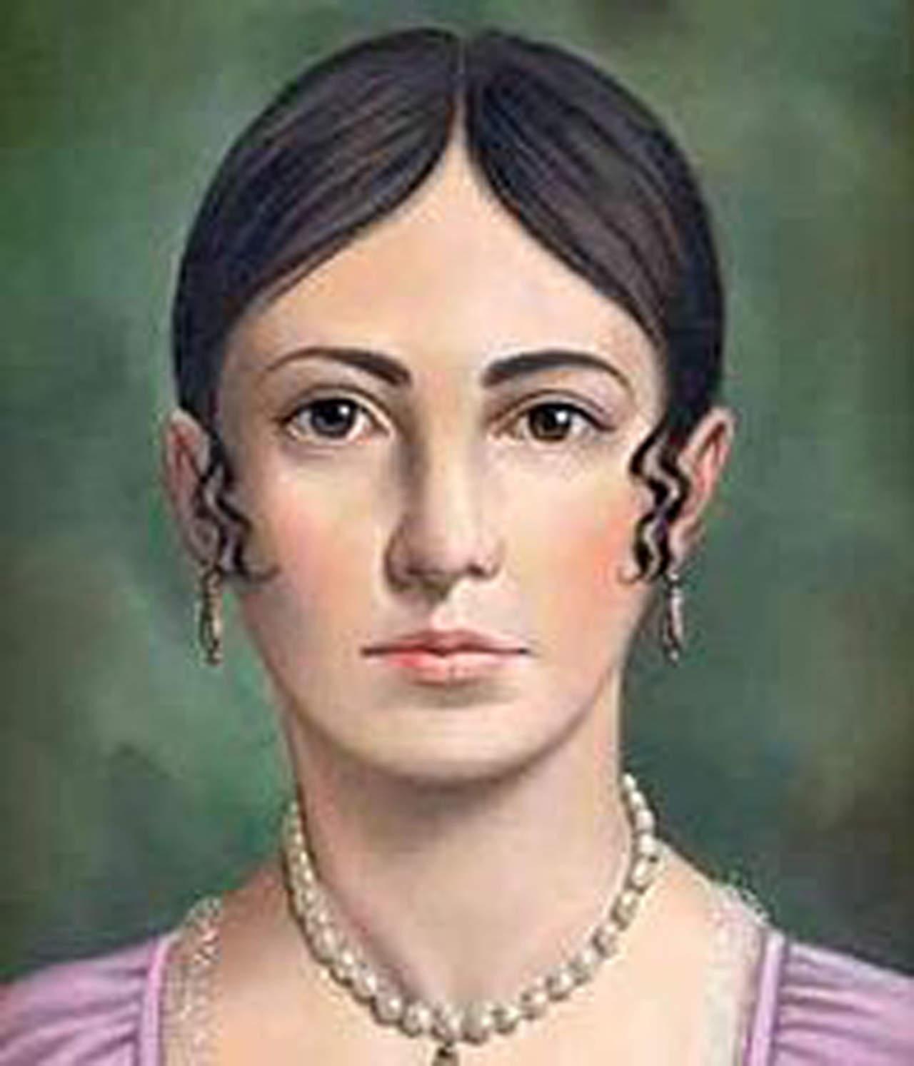 Mujeres de la Independencia (capítulo III)