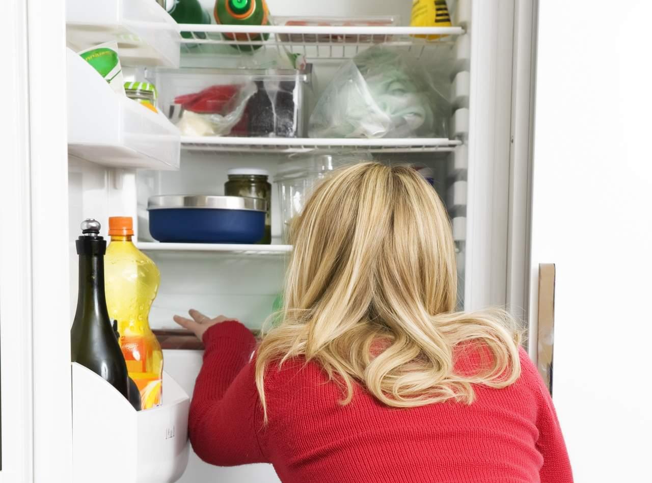 Importante refrigerar adecuadamente los alimentos