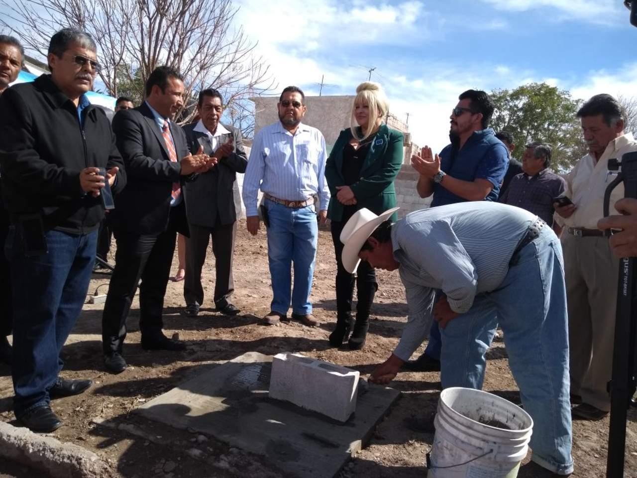 Arranca programa de construcción de viviendas financiado por la Unesco
