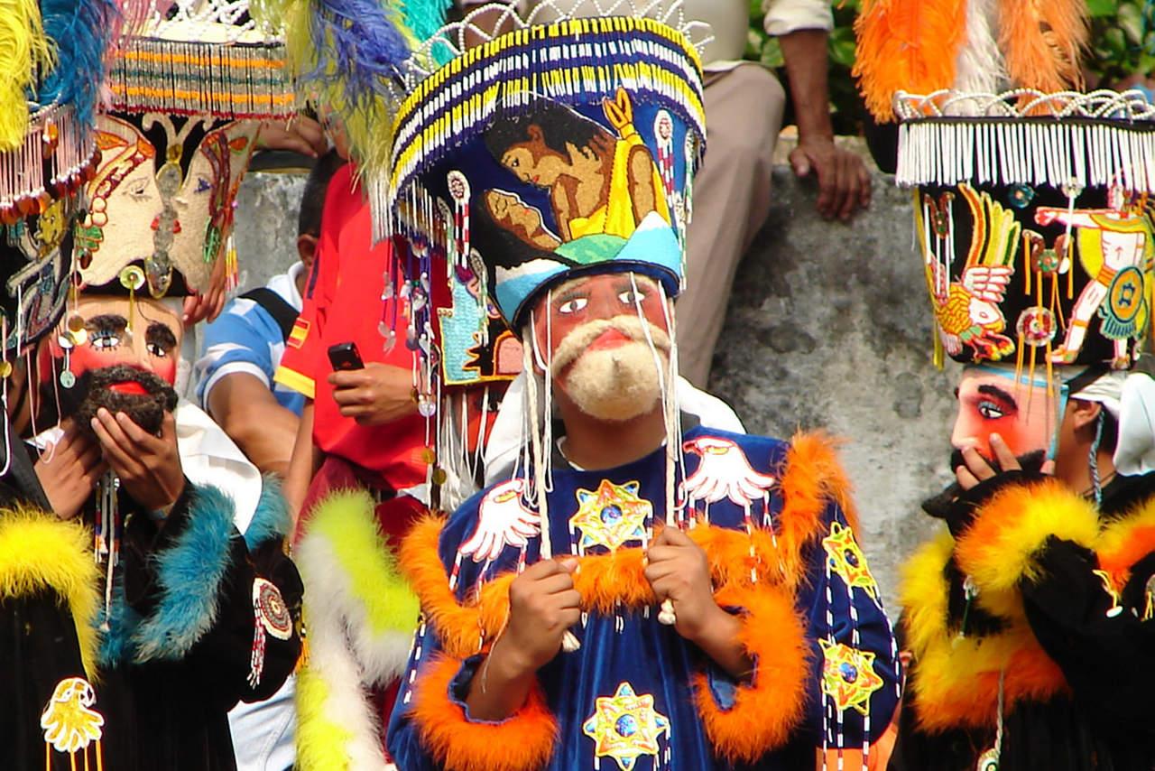 Carnavales indígenas, un culto a la renovación de la vida