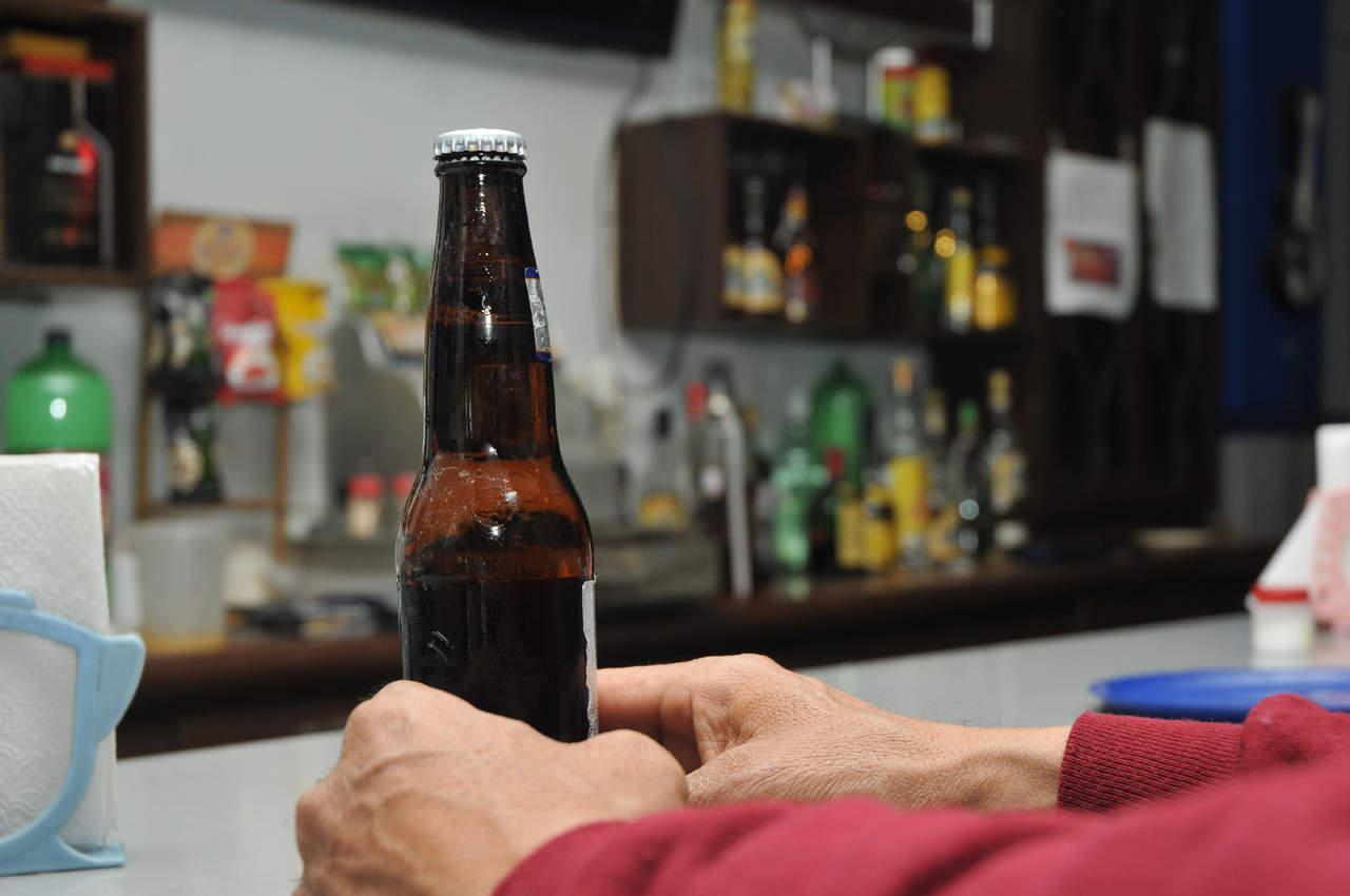 Ingesta excesiva de alcohol podría provocar diabetes mellitus 2