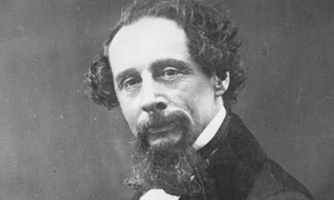Cinco libros imperdibles de Charles Dickens