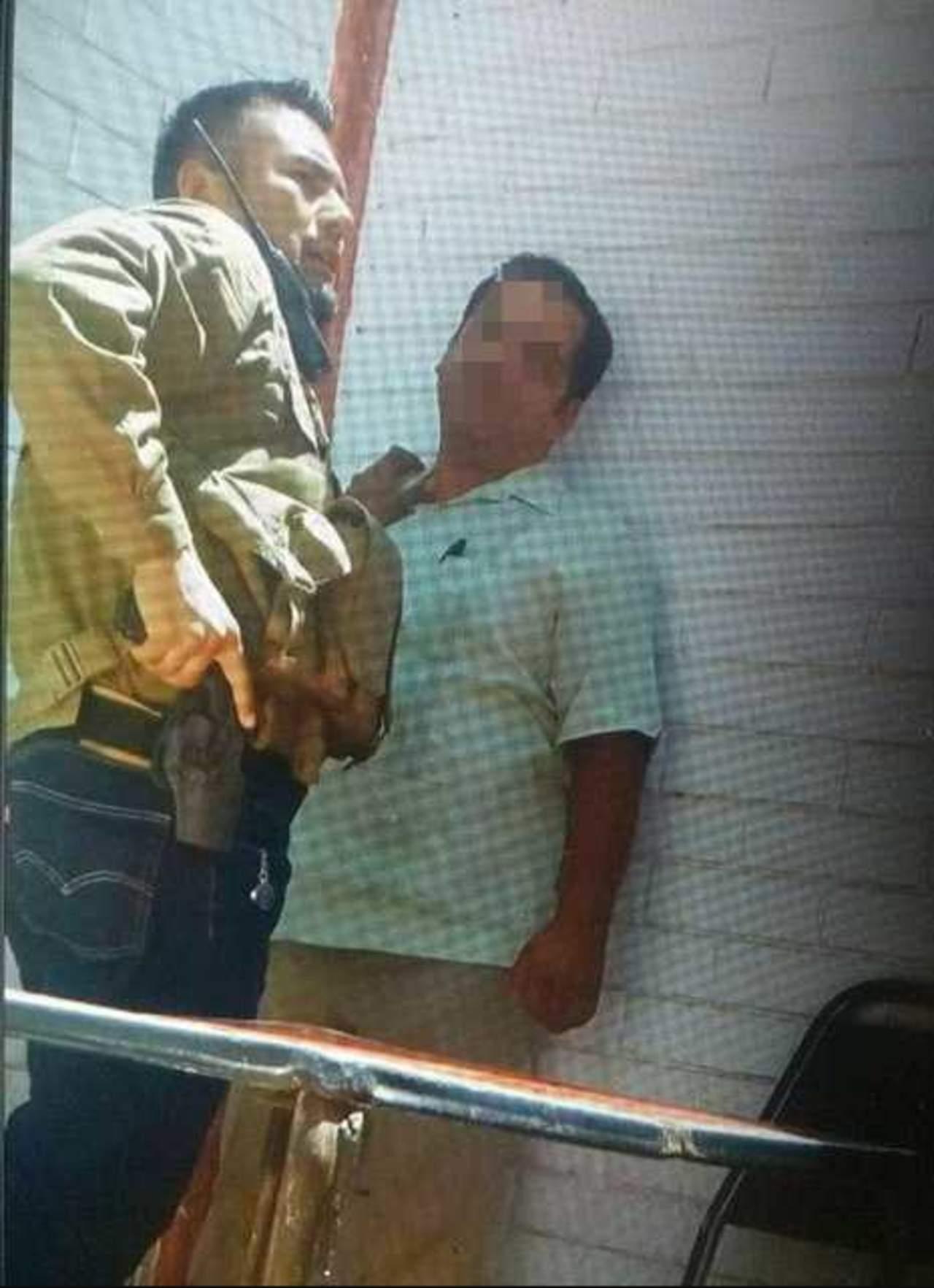 Cesan a director del Cereso de Torreón