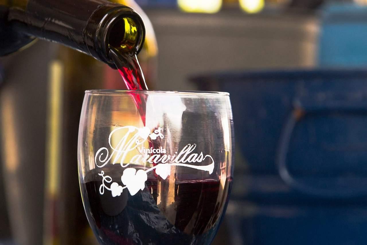 Dos copas de vino al día ayudan al cerebro a eliminar toxinas