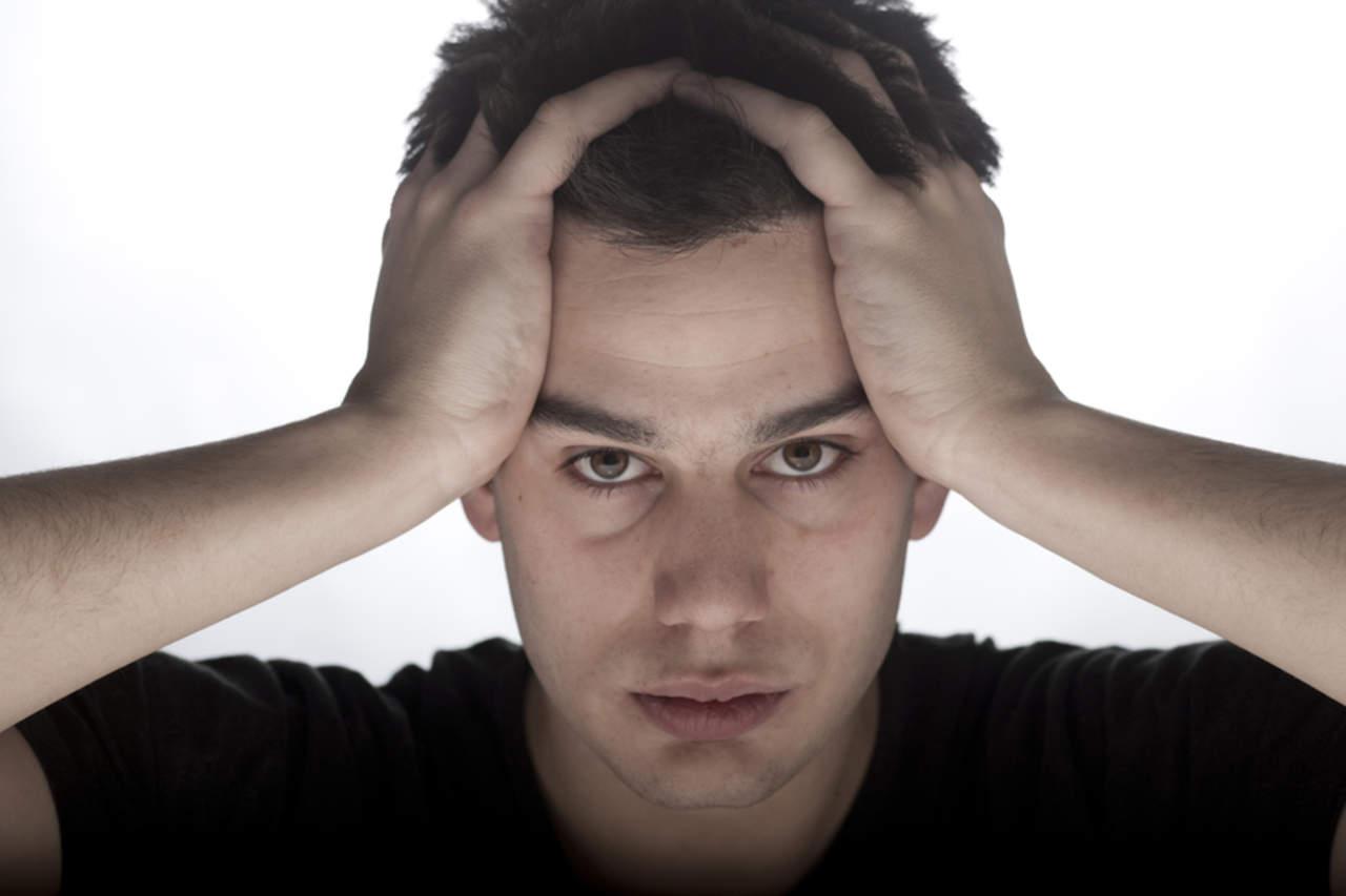 Esquizofrenia afecta más a hombres, señala la OMS