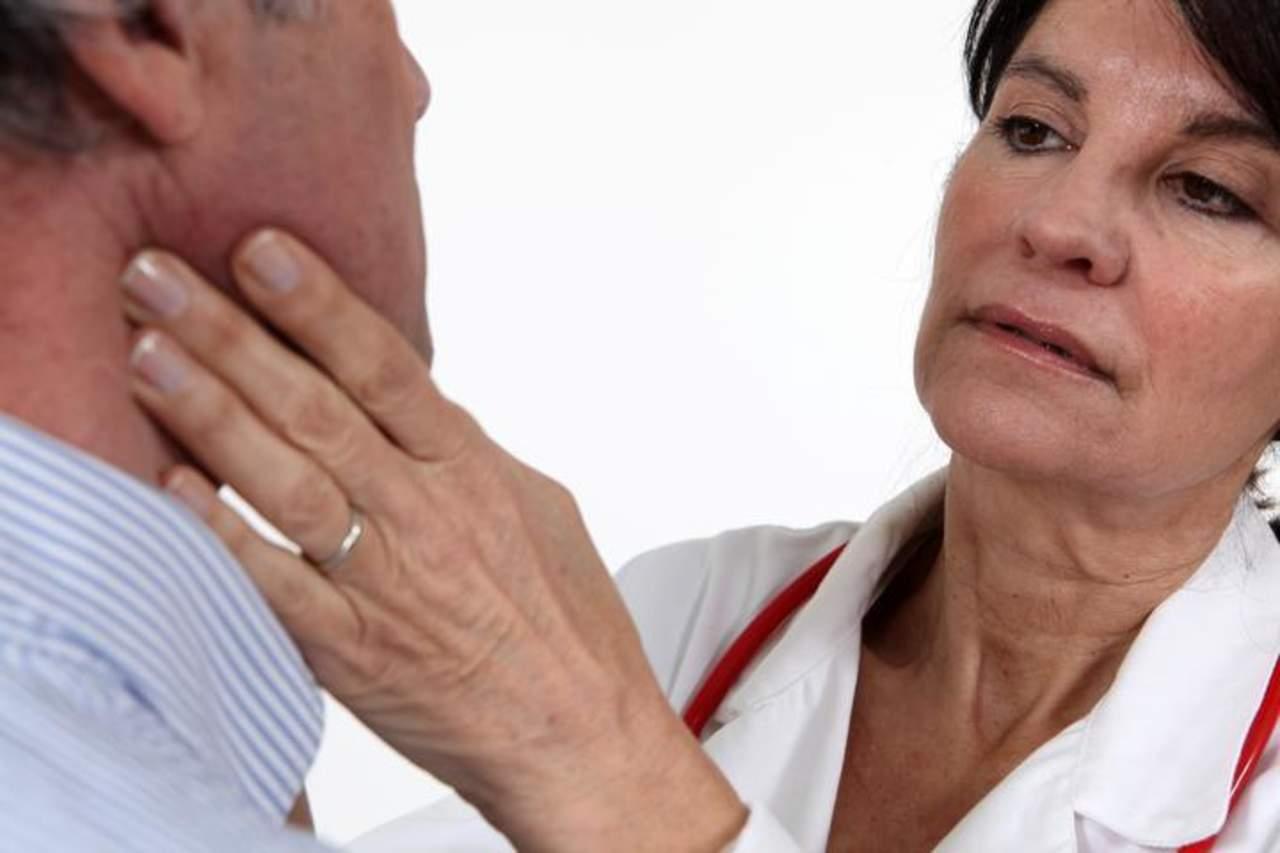 Mexicanos hacen cirugía de mínima invasión para cáncer de tiroides