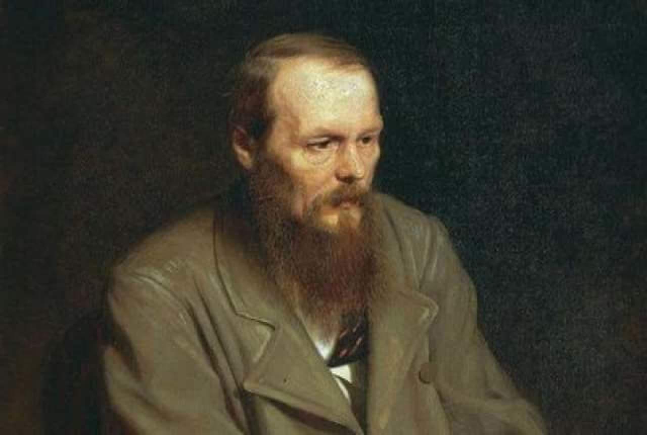 1881: Da su último respiro Fedor Dostoievski, uno de los principales escritores de la Rusia zarista