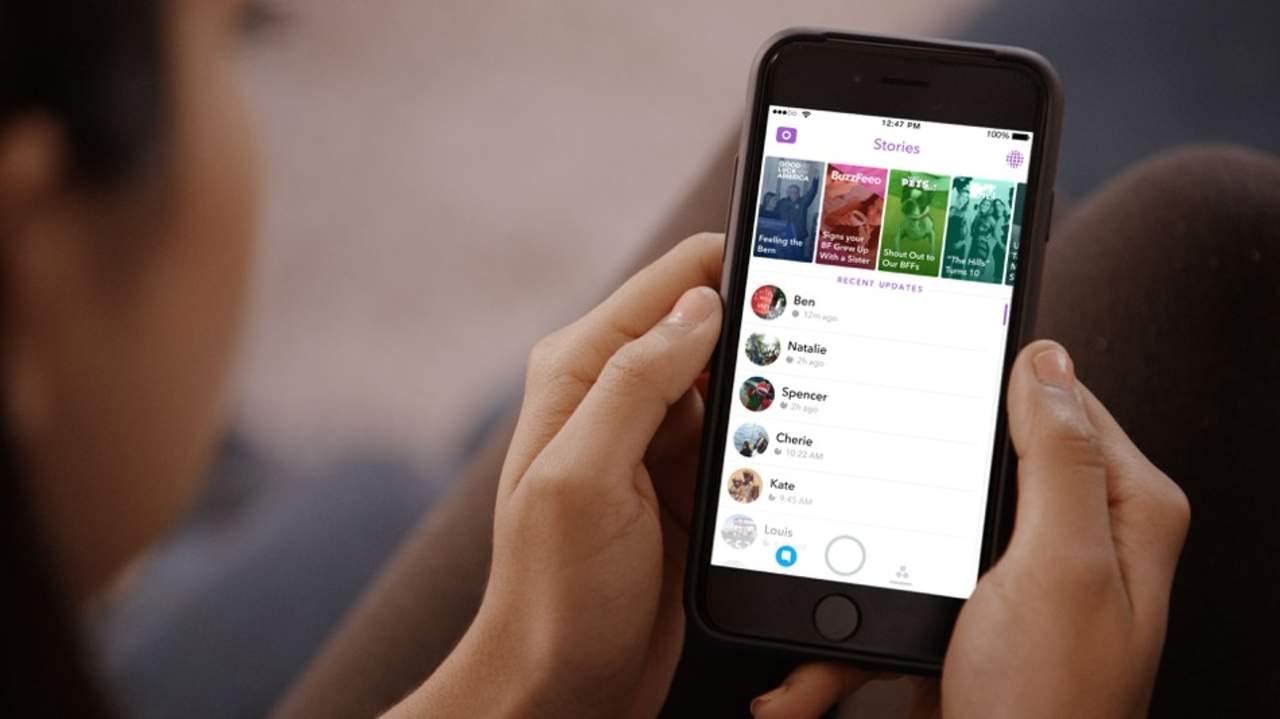 Instagram te avisará si alguien hace captura a tus historias