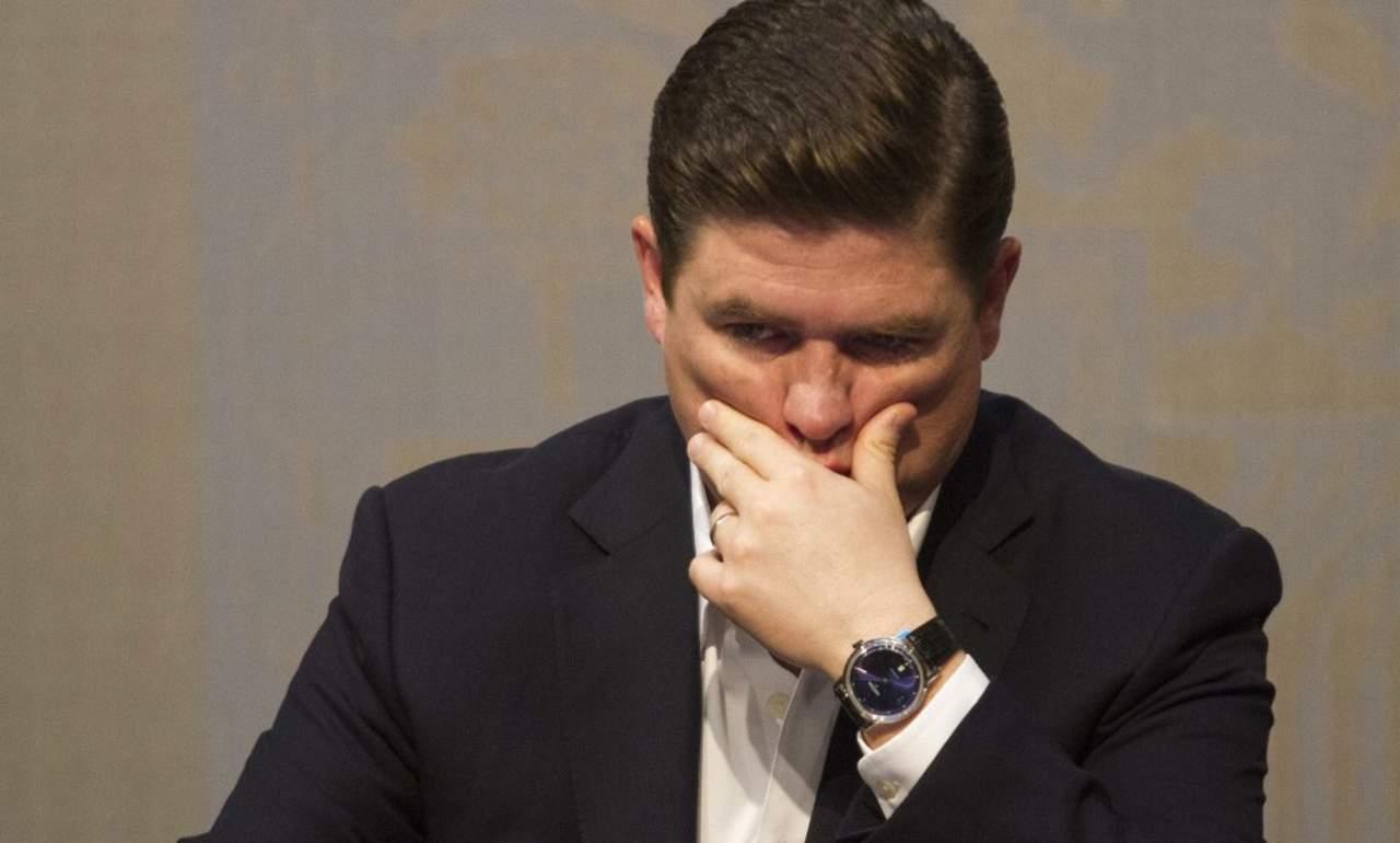 Rodrigo Medina, exgobernador de NL, es vinculado a proceso