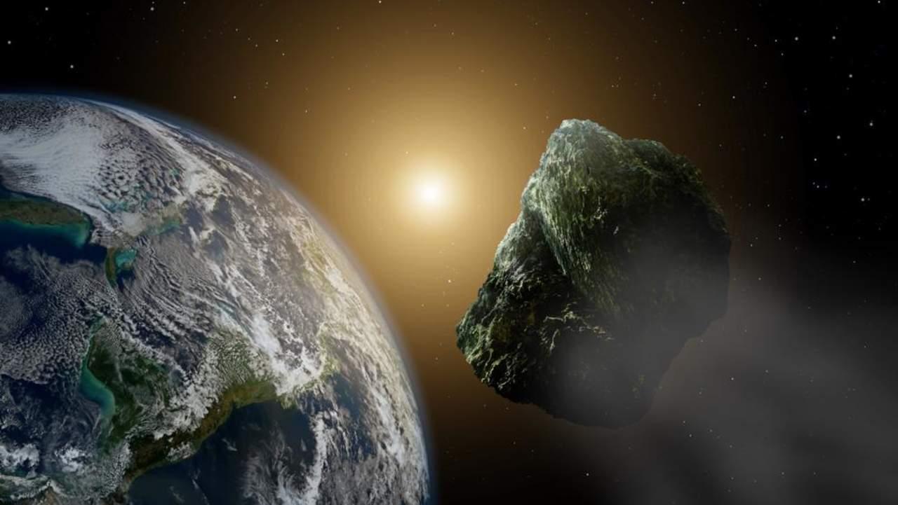 Nuevo asteroide se acerca a la Tierra; descartan riesgo
