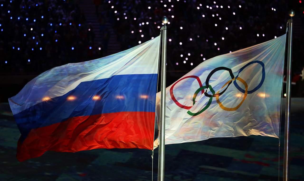 Rechaza TAS apelaciones de 47 rusos para Pyeongchang