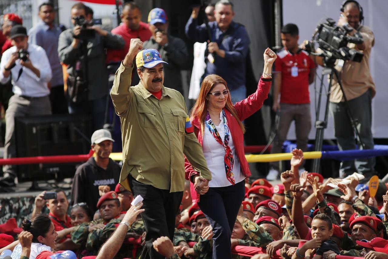 Denuncian falta de garantías en elección de Venezuela
