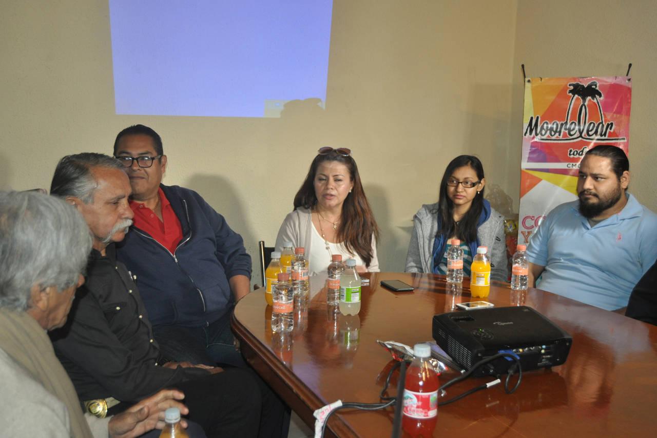 Paseo Morelos se pondrá