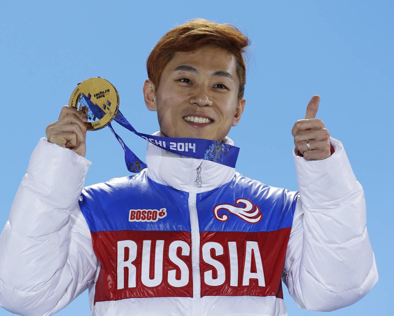 Rechazan apelación de deportistas rusos