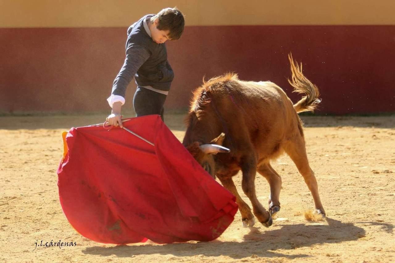 Arturo Gilio prepara sus próximos compromisos