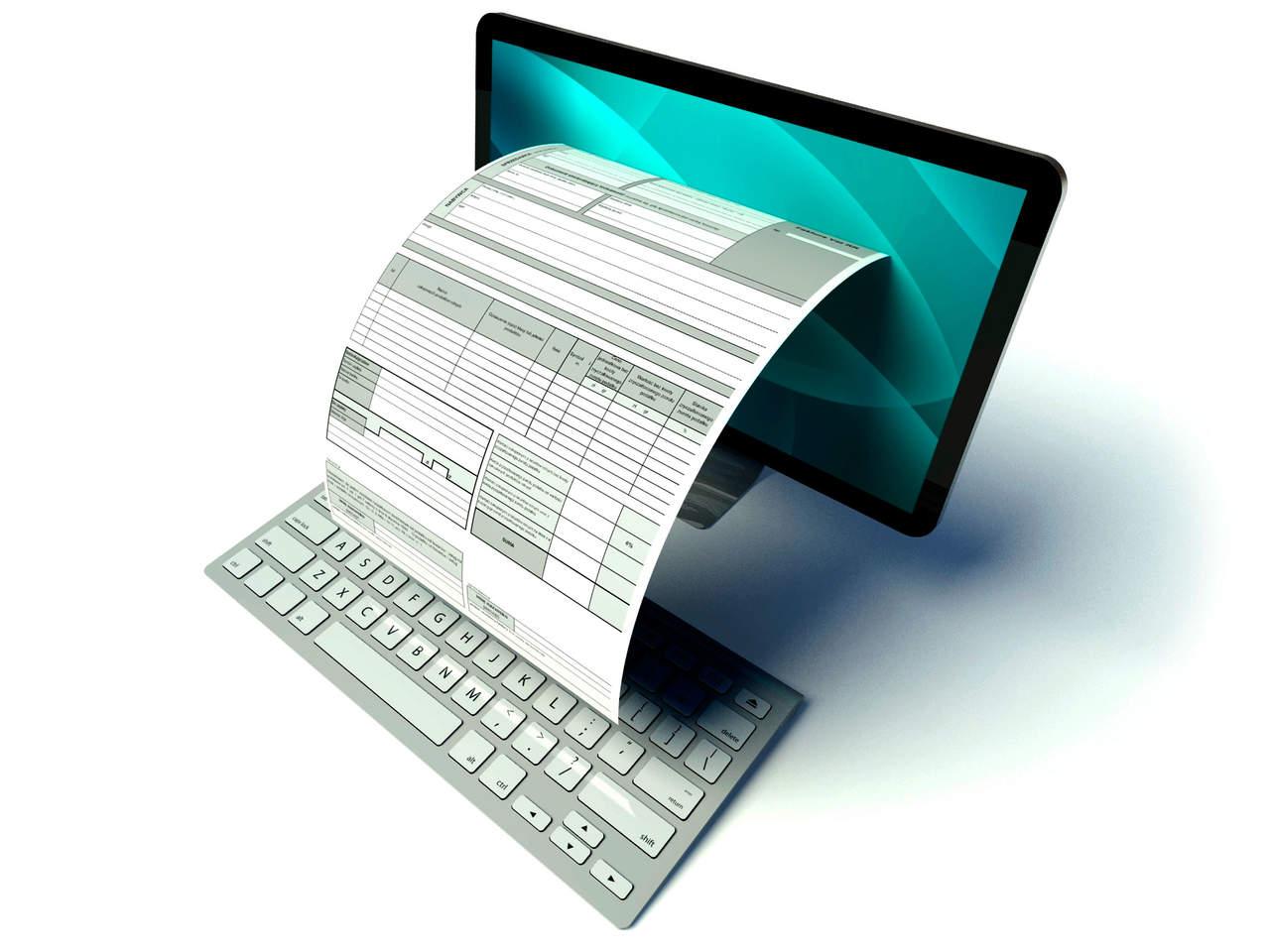 Alertan compra de e-facturas