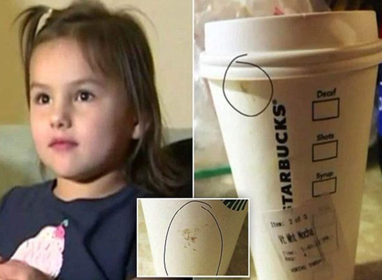 Demandan a Starbucks por sangre en una bebida