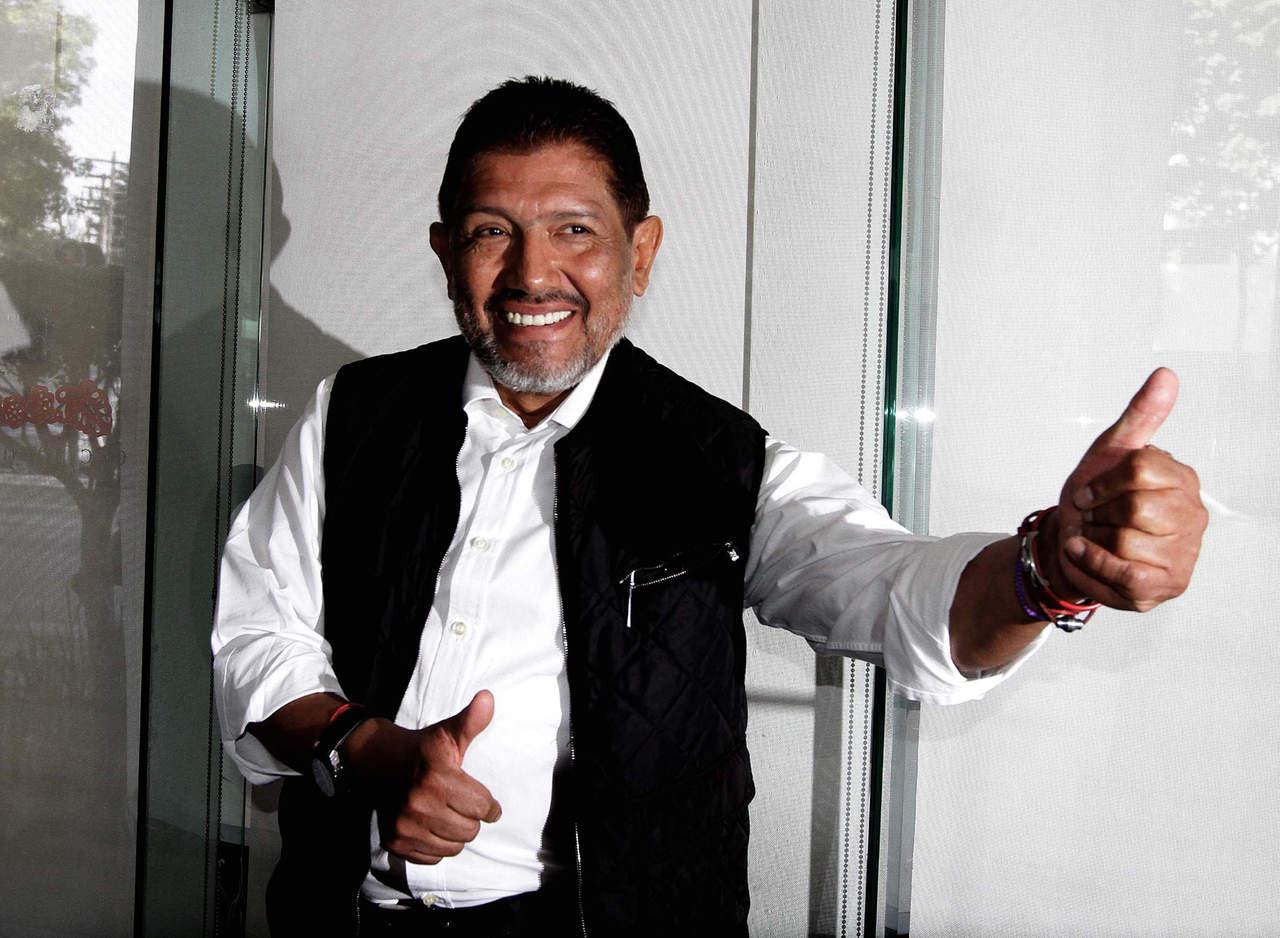 Juan Osorio quiere a Alejandra Guzmán en Mi marido tiene familia
