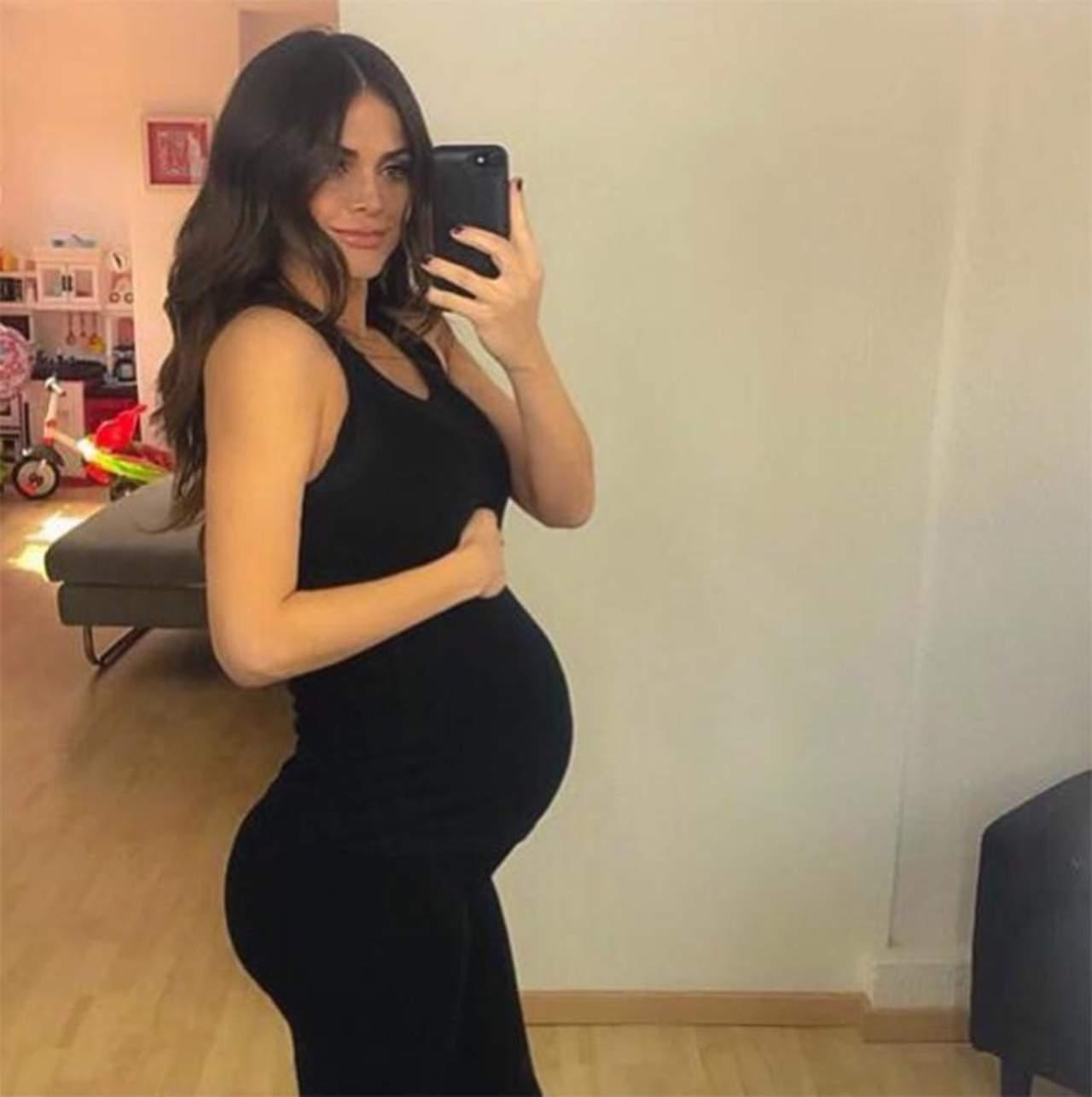 Nace la segunda hija de Marisol González