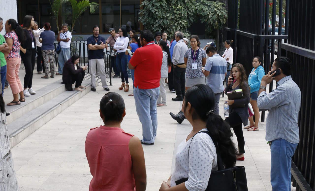 Son frecuentes los temblores en la región Colima-Jalisco: SSN