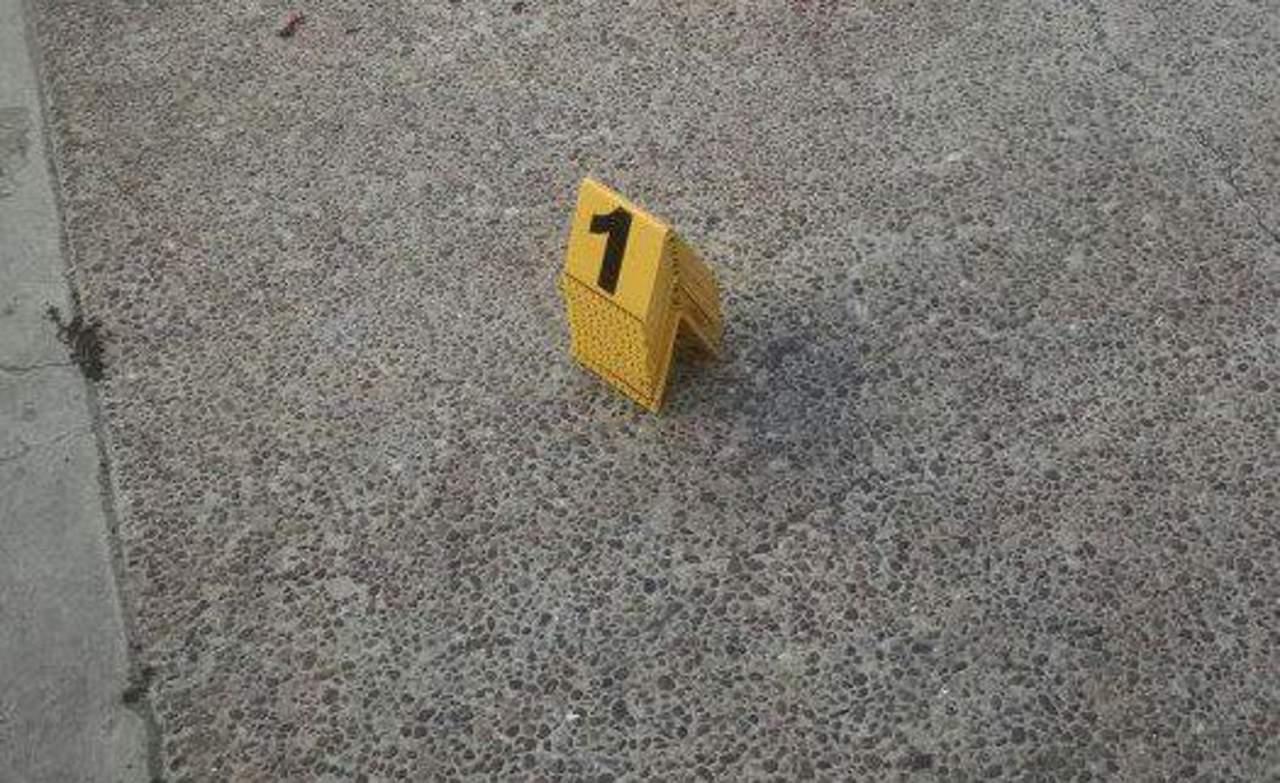 Investigan homicidio de un hombre en CDMX
