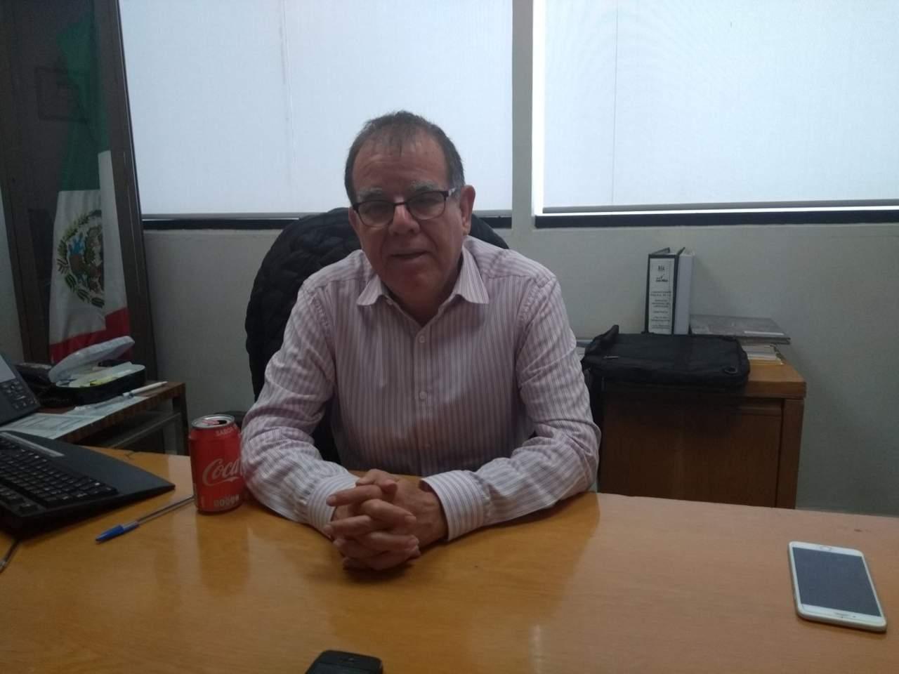 Renuncia Manuel Velasco a dirección del ISSSTE Torreón