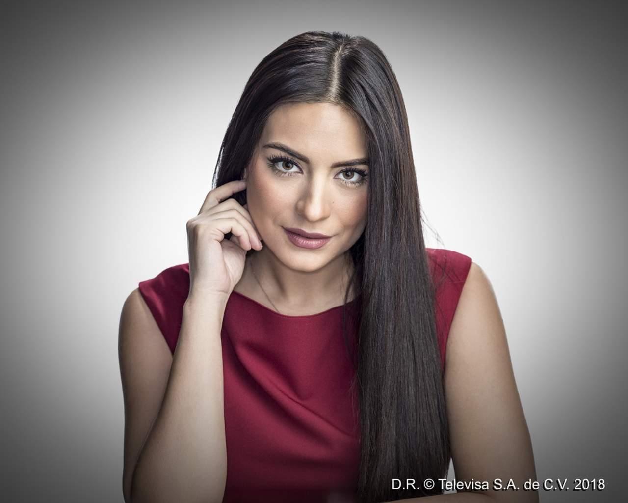 Anuncia Televisa nueva telenovela