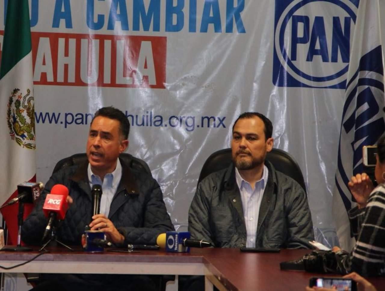 Guillermo Anaya va por senaduría
