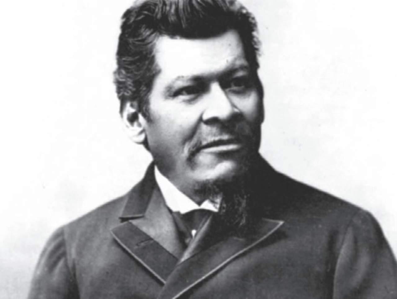 1893: Da su último respiro Ignacio Manuel Altamirano, escritor, periodista, maestro y político mexicano