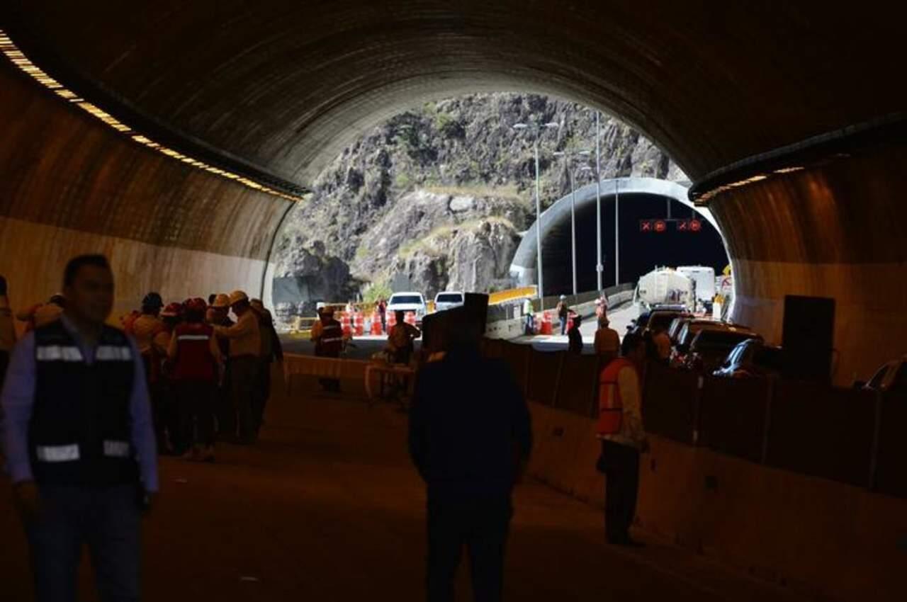 Puente de la \'Súper\' será reabierto en marzo