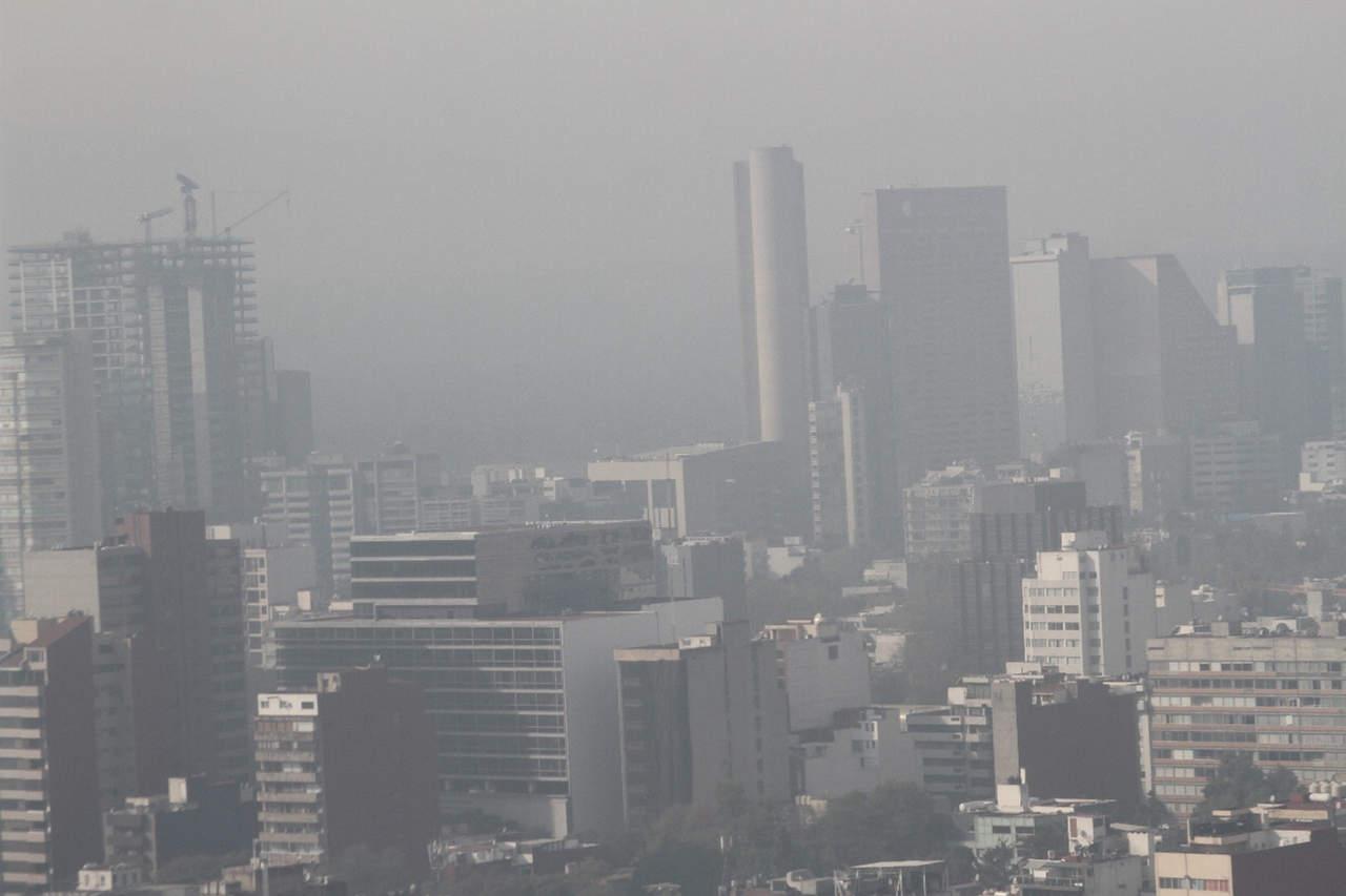 Urgente, combatir la contaminación del aire, alerta la OMS