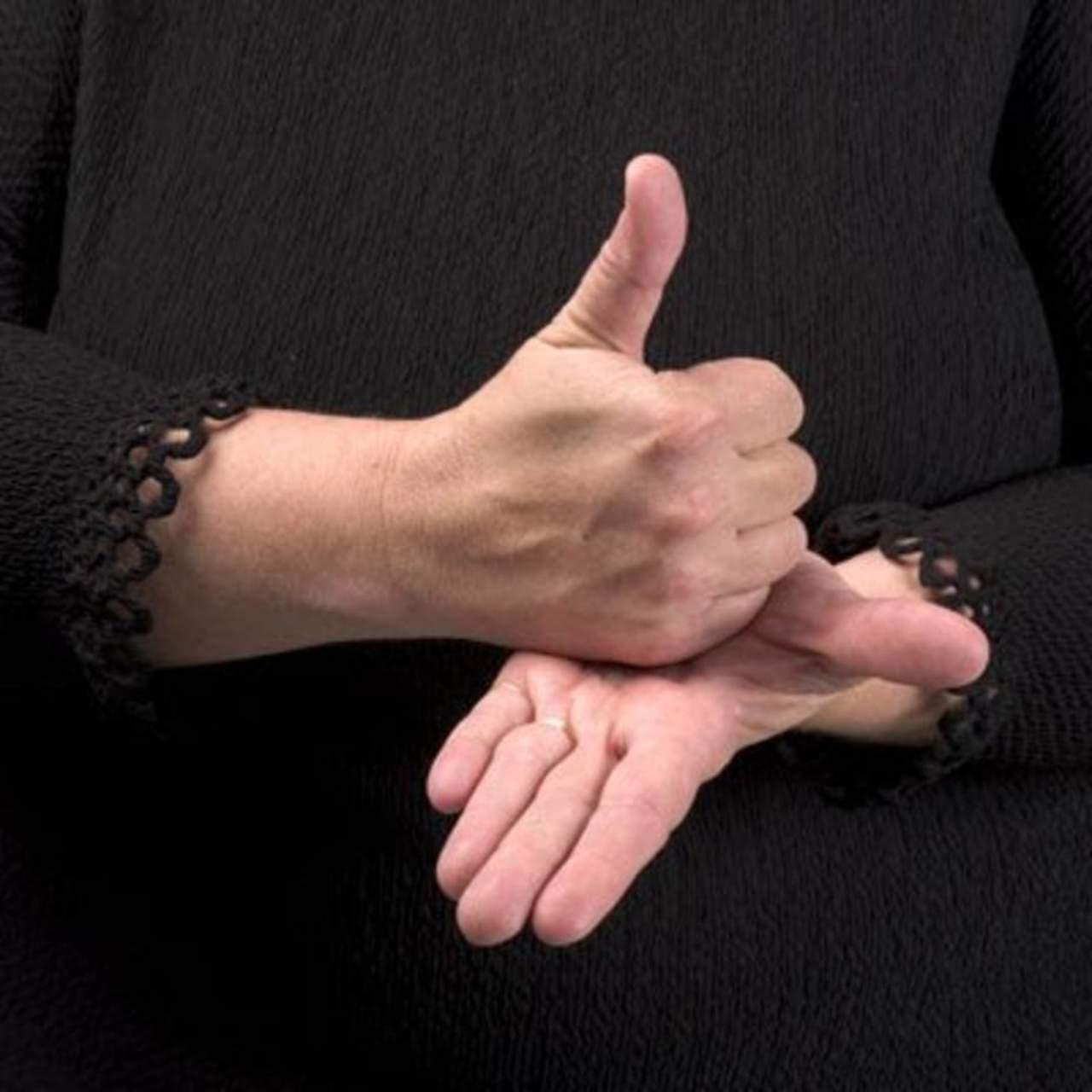 Mexicanos crean programa para traducir texto y voz a lengua de señas