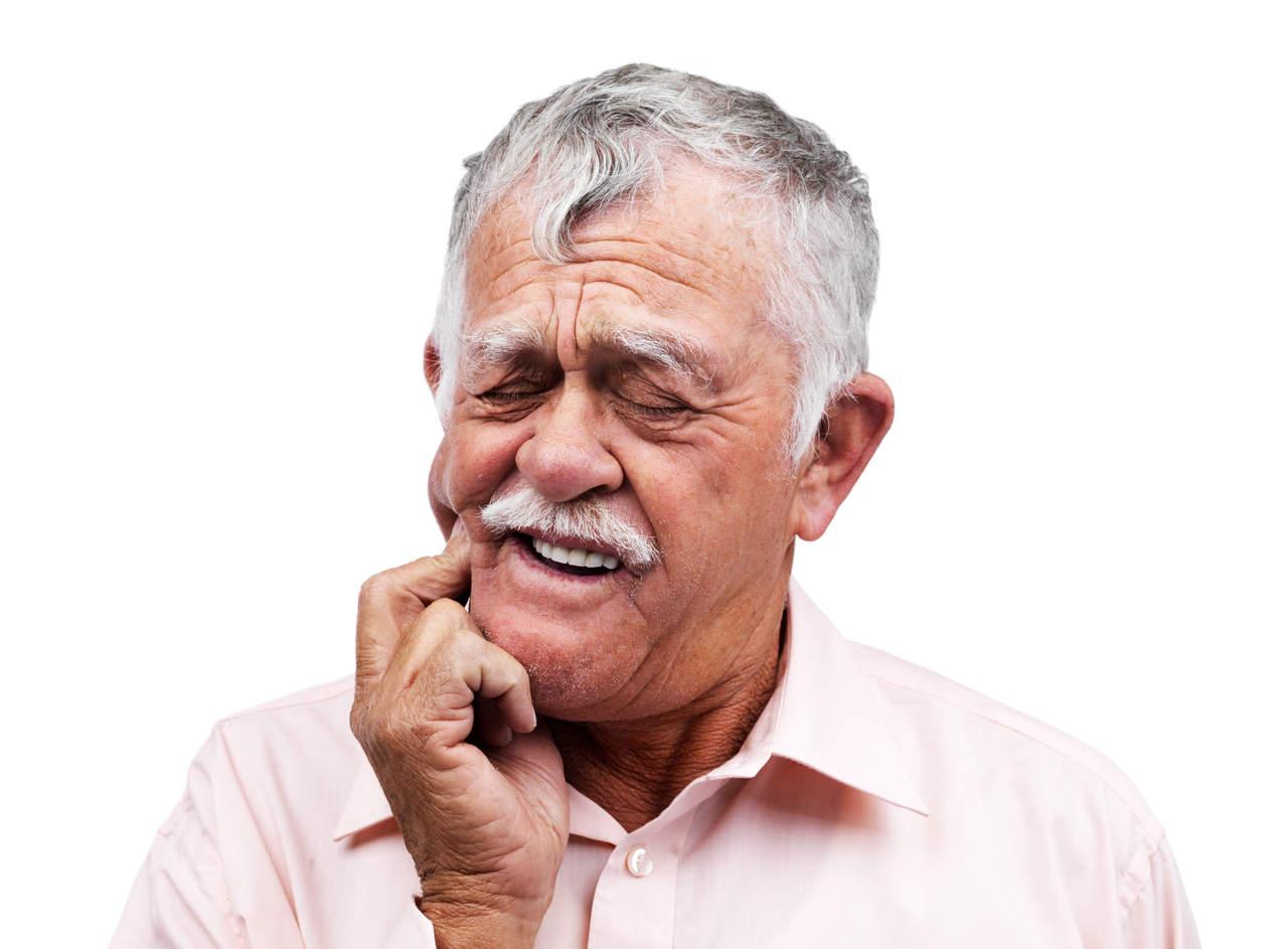 Hombres, los que menos cuidan su salud bucal