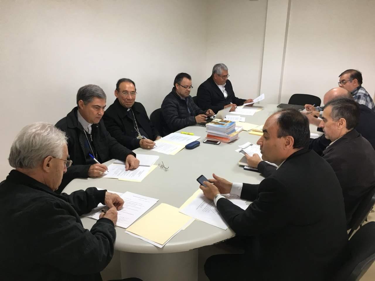 Arzobispo de Durango ve con preocupación el proceso electoral