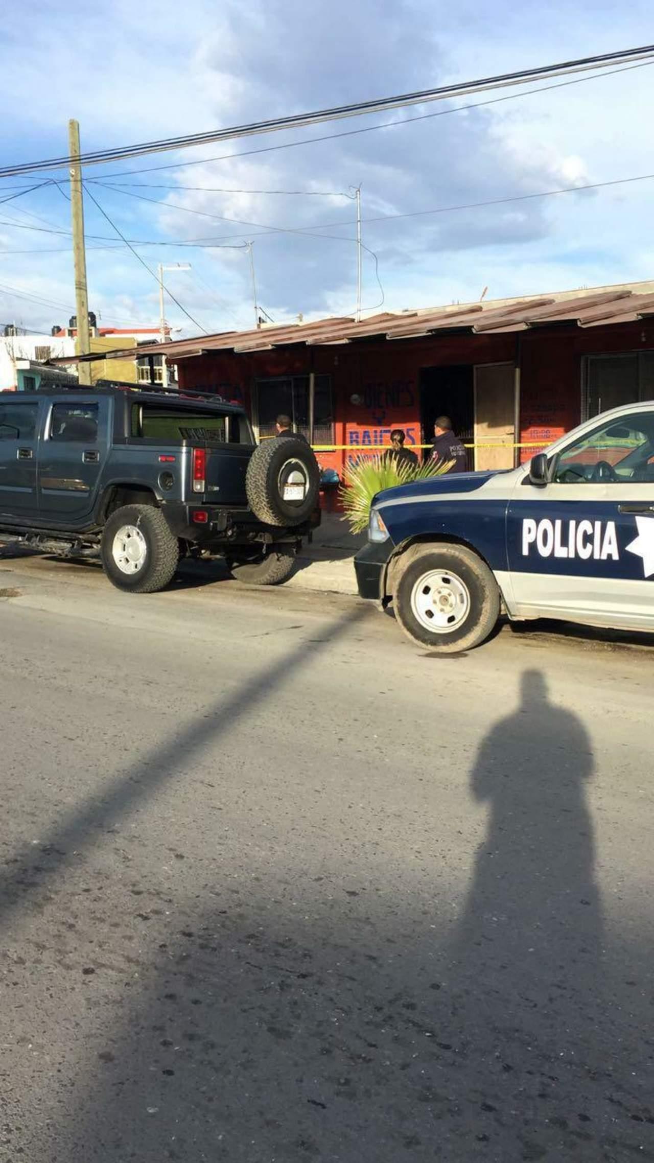 Indagan homicidio de abogado en colonia de Saltillo