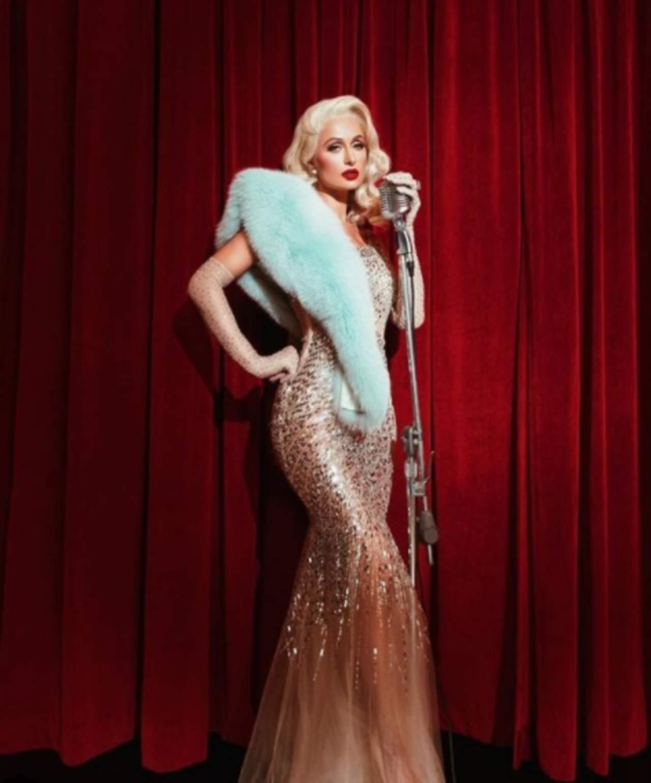 Lanza Paris Hilton su nuevo sencillo I Need You