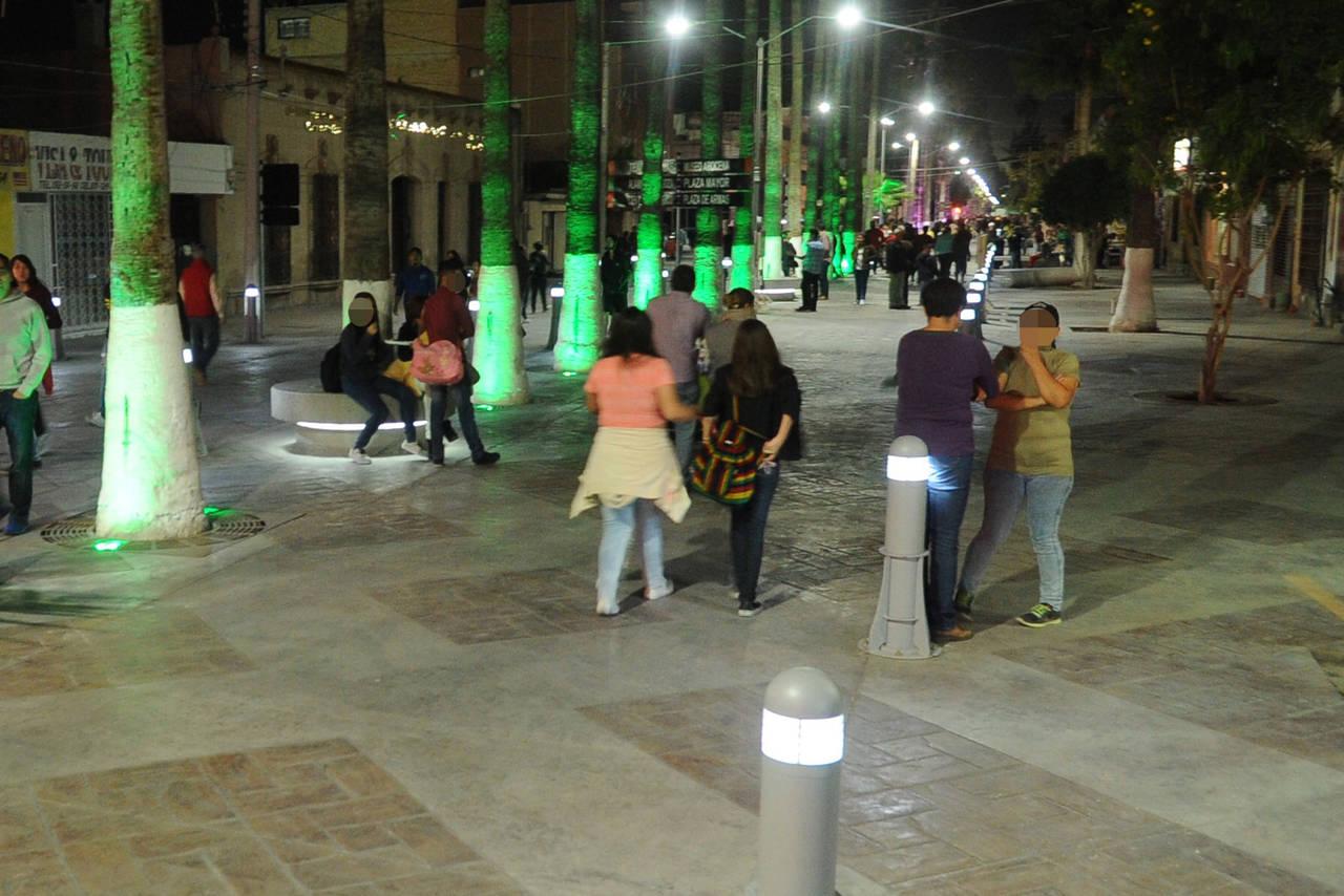 Regresa prostitución a la Morelos, señalan