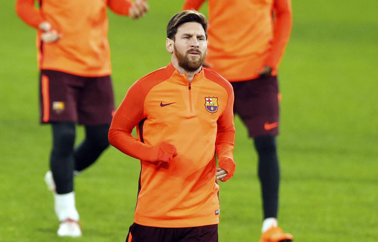¿Podrá Messi anotarle a su