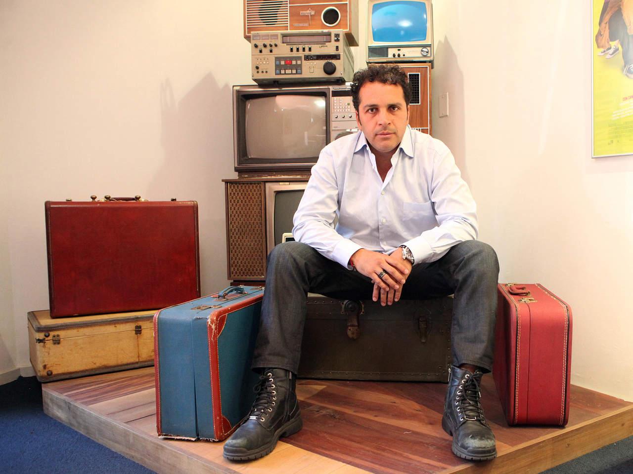 Televisa rompe relación con Gustavo Loza