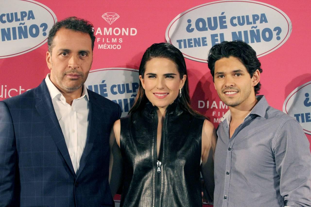Tras denuncia de Souza, Televisa rompe con Loza