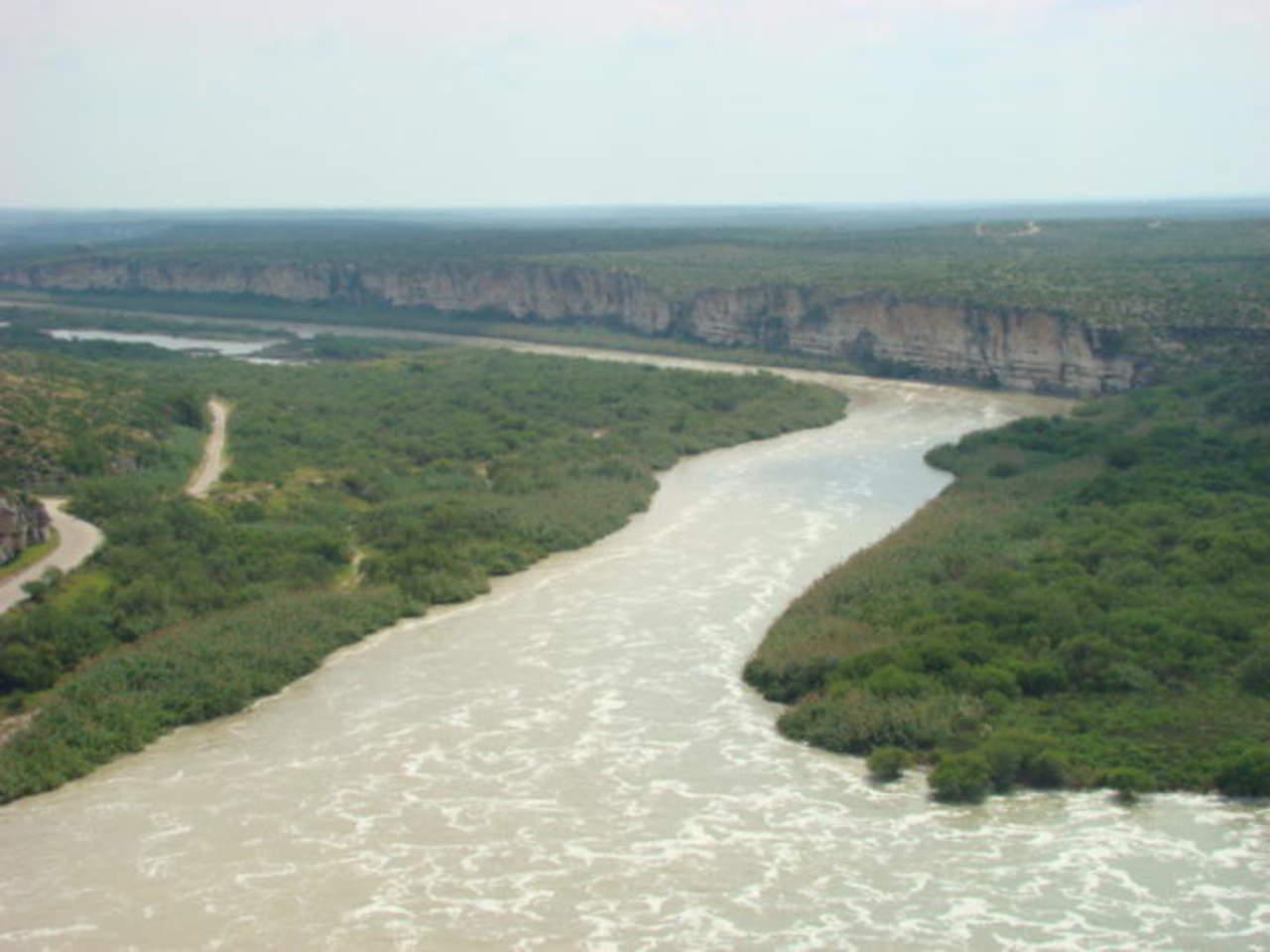 Busquen en las presas de Coahuila: capo detenido