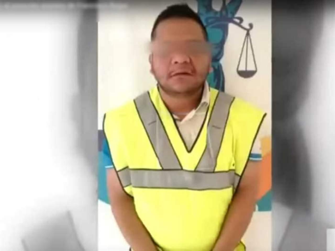 Cae en Durango presunto asesino de aspirante a edil de Izcalli