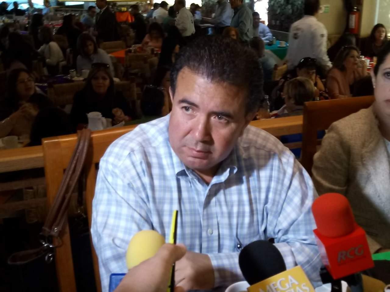 Denuncia PRI a Zermeño por uso de recursos públicos