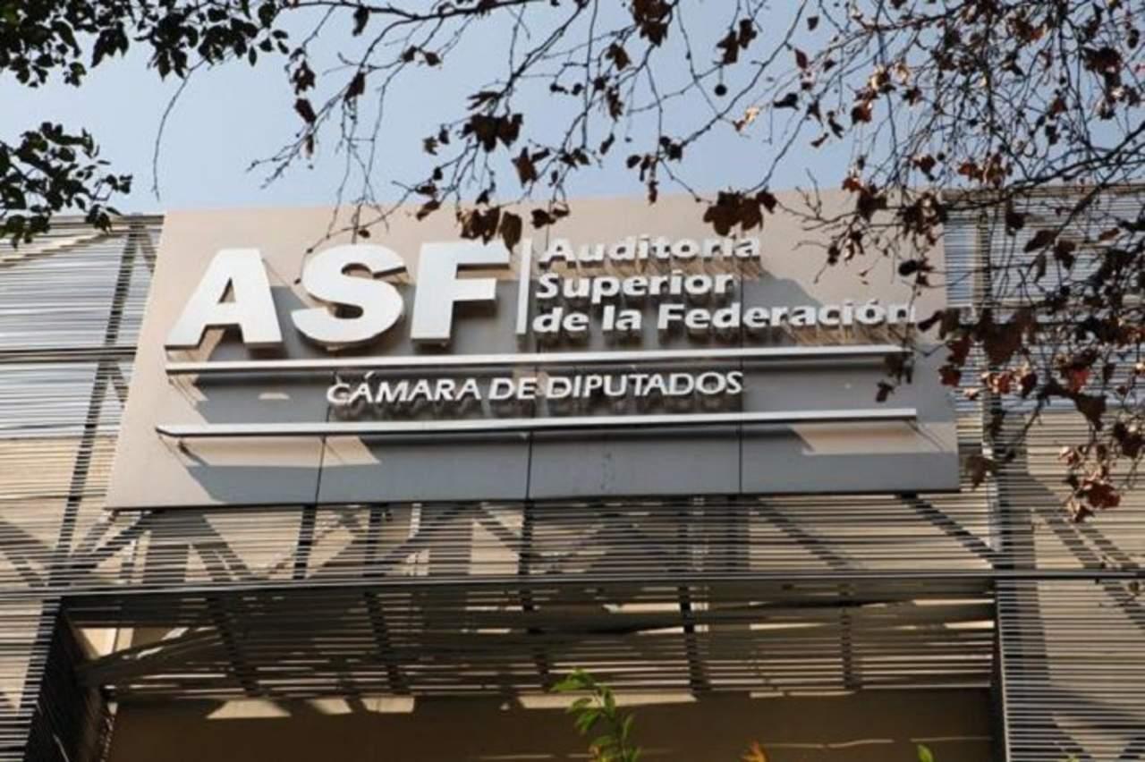 ASF hace observaciones por 280 mdp a cinco municipios coahuilenses