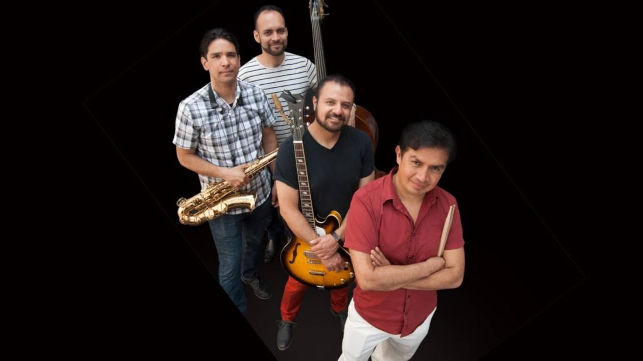 Regresa Sattva Jazz Project