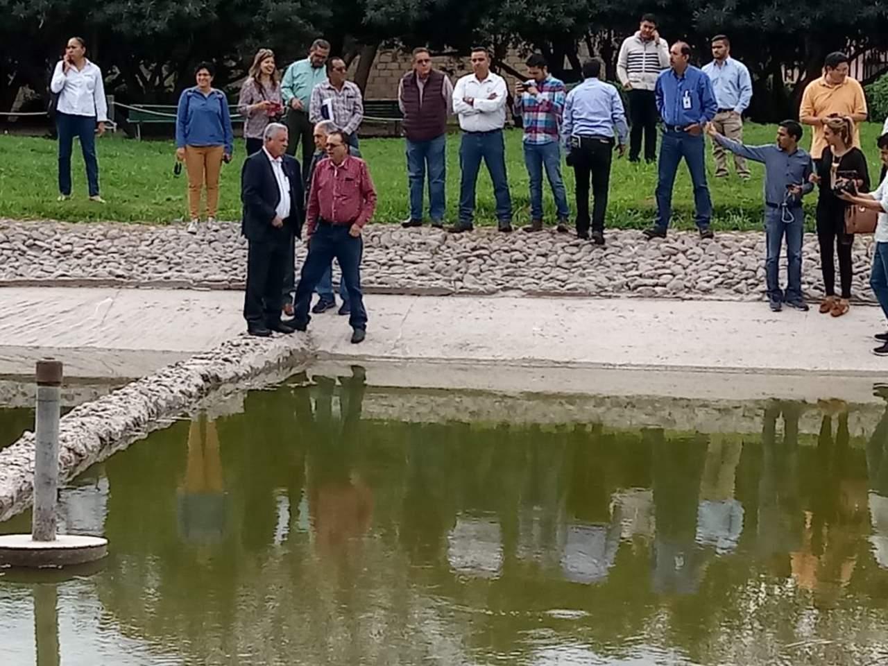 Harán mejoras al Parque Fundadores
