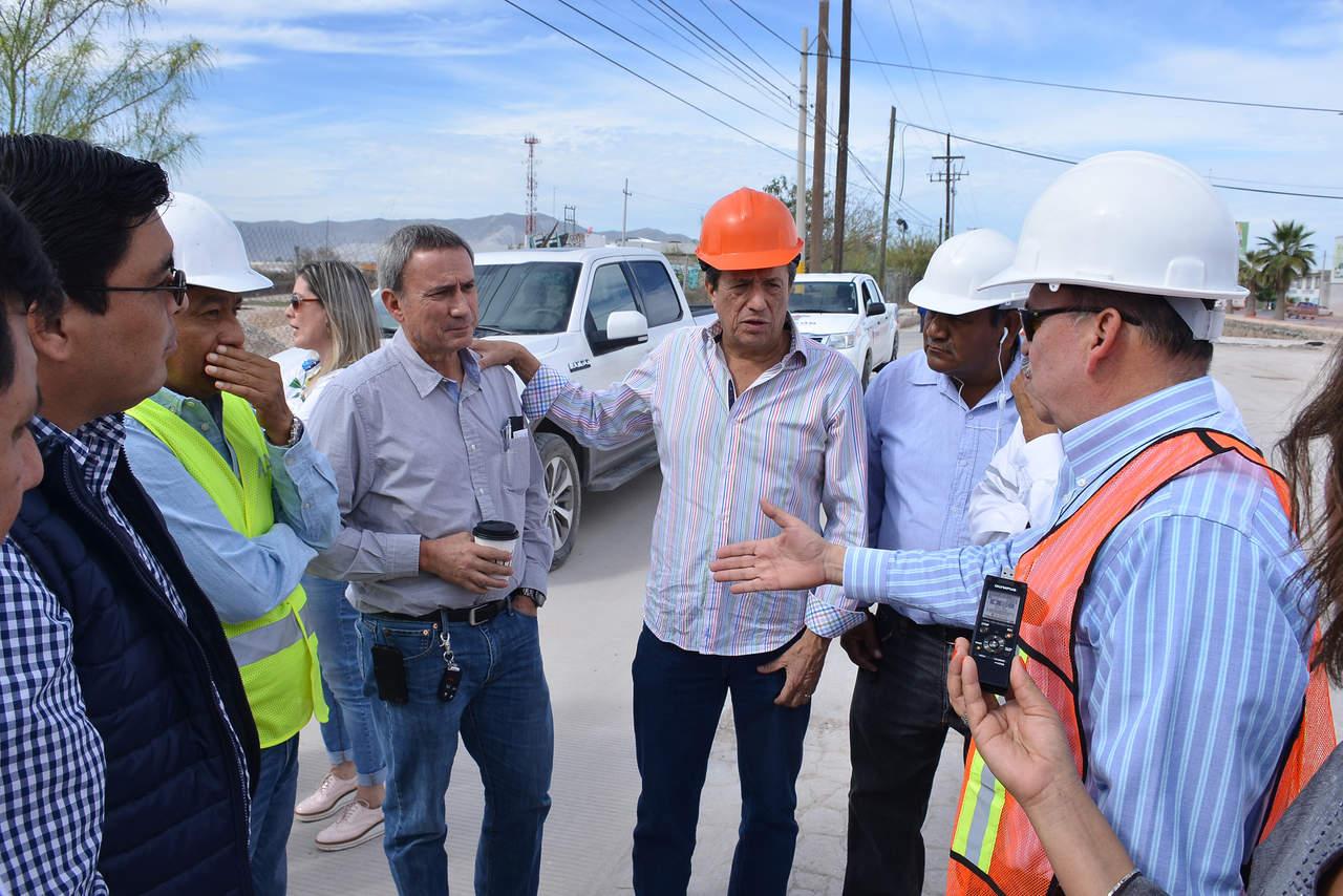 Cerrarán tramo Torreón-Matamoros cuatro meses por obras del Metrobús