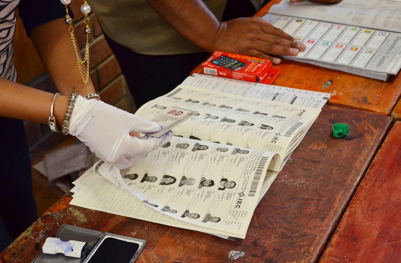 Detecta Morena 800 casillas críticas en Coahuila