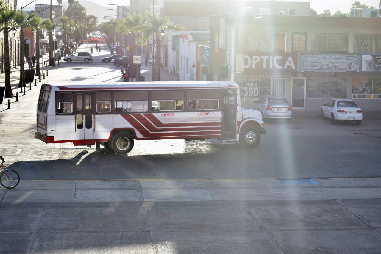 Metrobús podría iniciar en un mes
